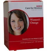 afbeelding Care For Women Womens Omega (60ca)