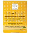 afbeelding New Nordic Clear Brain (60tab)