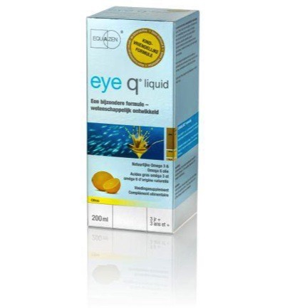 afbeelding Springfield Eye Q Liquid (200ml)