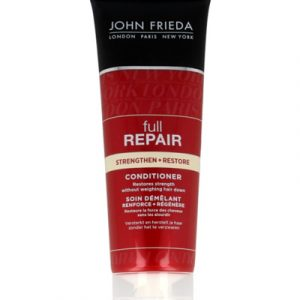 afbeelding John Frieda Conditioner Full Body (250ml)