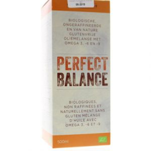 afbeelding Omega&More Perfect Balance (500ml)